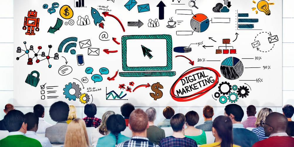 Marketing Digital & E-Commerce para la automoción